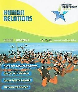 Human Relationsfirst by Barry Books