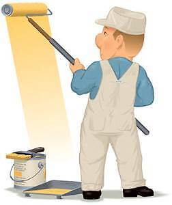 DETAILED PAINTING SERVICES