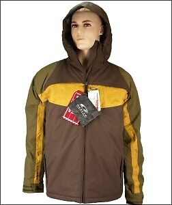 BNWT-AUTHENTIC-OAKLEY-SKI-SNOWBOARD-JACKET-COAT-LARGE