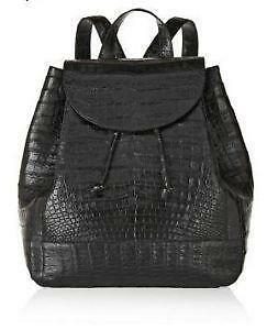 Nancy Gonzalez Pre-owned - Crocodile bag VYKJ1vpzSa