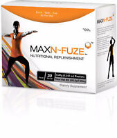 Nutritional Replenishment with great results