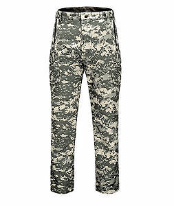 Men's Soft Shell Waterproof Windproof Pants XL, new with tags