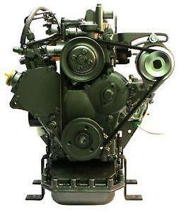 Diesel Engine Yanmar Small Used Cummins Ebay