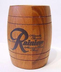 Bon Old Wooden Barrels