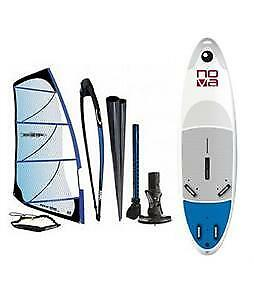 Looking for Windsurf Equipment
