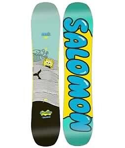 Wanted Child Snowboard