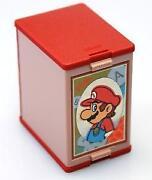 Super Mario Cards