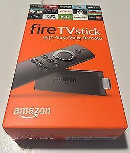 Amazon Fire TV stick, Full HD 1080p, Brand new sealed at best possible price. #2667fire