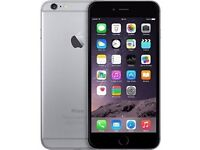 Apple iphone 6 space grey (32gb)