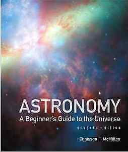 Astronomy Beginners Guide To The Universe -University of Windsor