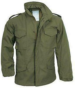 Vintage US Army Jackets c13eb0d554