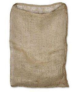 Burlap Feed Bags