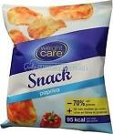 Weight Care Snack paprika 25g