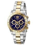 Invicta Men's Speedway Chronograph Watch