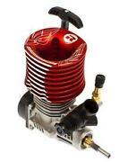 HPI Nitro Motor