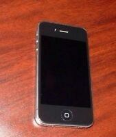 IPHONE 4S VERSION 7.1 16 GB ROGERS