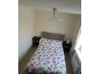 Two cosy double bedrooms in East London Zone 1-2