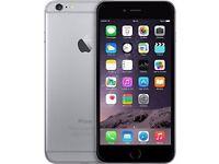 i Phone 6G (space grey) - 128GB - Grade A