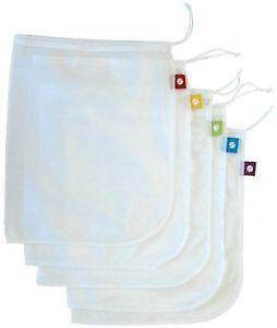 Small Mesh Bags 75f18513cf45