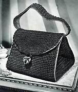 Vintage Crochet Purse Patterns