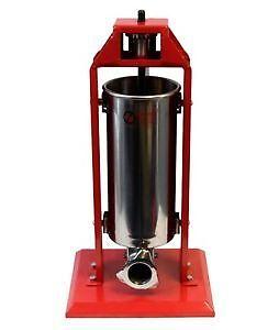 Machine a Saucisse Vivo 5L/11LB Sausage Stuffer Neuf Gatineau Ottawa / Gatineau Area image 1