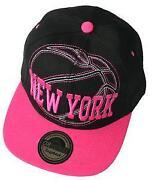 Basecap NY