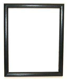 8x10 black picture frames