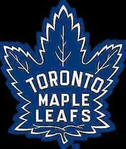 Toronto Maple Leafs Platinum Season Tickets & Single Games Upper