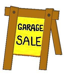 Garage sale Saturday 1st October Wangi Wangi Lake Macquarie Area Preview