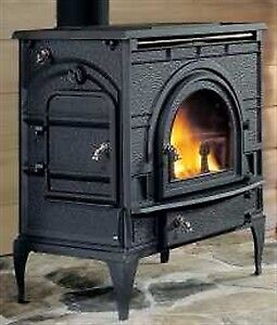 Beautiful Propane Fireplace, Dutch West