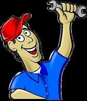 apprentice mechanic looking for place to work