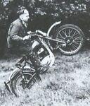 Peter Hammond Motorcycles Ltd