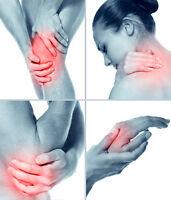 Acupressure & Massage Treatment