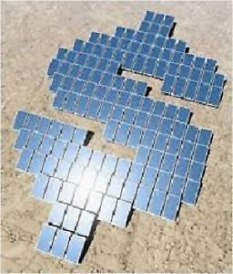 All your HYDRO needs for $160.00/ month. Solar Power FLAT rate.