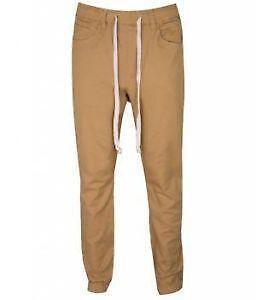 Elastic Waist Pants | eBay