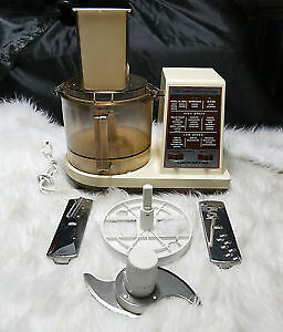 Hamilton Beach Dual Speed Food Processor made in USA