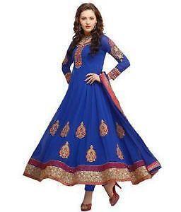 412963c313 Anarkali Suit: Salwar Kameez   eBay