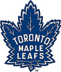TORONTO MAPLE LEAFS FULL SEASON TICKETS AVAILABLE