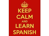 LEARNING SPANISH - EXCHANGE