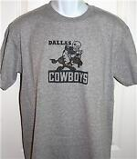 Dallas Cowboys T Shirt XXL