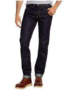 5d80c7312c4 Levis Selvedge  Jeans