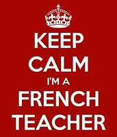 French Tutor, Dynamic and Rich classes