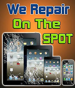 ✮PROMO✮SCREEN REPLACEMENT IPAD 49$ - IPAD MINI 59$ IPHONE 6 49$