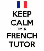 French tutor for kids