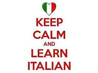 Italian Language Learning Group