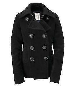 Wool Coats For Men and Women | eBay