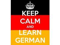 German Courses in Belfast (10£/h)