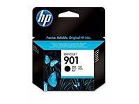HP officejet 901 ink