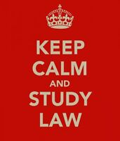 Law Student Offering Tutoring, Editing & Proofreading Services