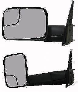 Looking for 02 and up ram tow mirrors